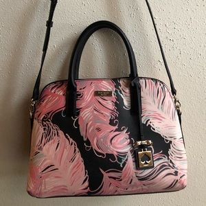 Kate Spade Brightwater Drive Small Rachelle Purse